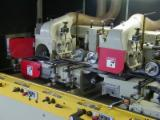 Moulding Machines For Three- And Four-side Machining Weinig 23 - EL 8 Alberi Б / У Румунія