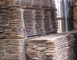 Hardwood  Unedged Timber - Flitches - Boules - Fresh sawn and kiln dried Ash boards needed