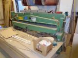 Veneer guillotine MANEA 2600mm automatic mechanic type