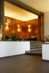Laminate Wood Flooring - Polyvinylchloride (PVC) Laminate Flooring in Italy