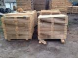 Larch Sawn Timber - One Way SFPL Pallet Elements