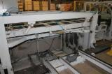 Used Kallesoe 2011 Fiber Or Particle Board Presses For Sale in Poland