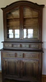Italy Living Room Furniture - Epoch Walnut (European) Sideboards Piemonte in Italy