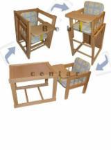Детская Комната - Стулья, Современный, 100+ штук ежемесячно