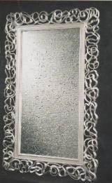 Schlafzimmermöbel - Spiegel, Kunst & Handwerk/Auftrag, 100 stücke pro Monat