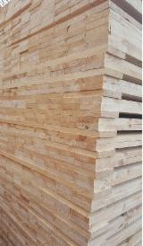 All Species Sawn Timber - Pallet boards / Palettenbretter