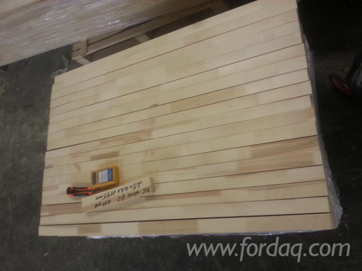 White birch lumber kd 8 edged unedged planned for 4 8 meter decking boards
