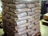 Firelogs - Pellets - Chips - Dust – Edgings - Oak wood pellets