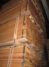 Exterior Decking  - Garapa Decking S4S E4E KD 14% A grade
