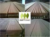 Exterior Decking  - Bangkirai (Yellow Balau) Decking