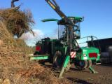 Forest & Harvesting Equipment Hogger - Used 2011 ALBACH SILVATOR 2000 Hogger in Germany