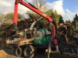 Forest & Harvesting Equipment Hogger - Used 2009 Komptech CHIPPO 510 C Hogger in Germany