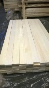 Sawn Timber Offers from Germany - 32 x 100 mm Aspen Boards