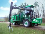 Forest & Harvesting Equipment Hogger - Used 2013 ALBACH DIAMANT 2000 Hogger in Germany