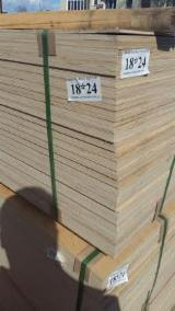 Plywood - Natural Plywood, Birch (Europe)