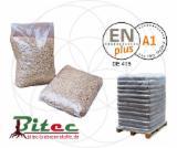 Firelogs - Pellets - Chips - Dust – Edgings - ENplus All coniferous Wood Pellets in Germany