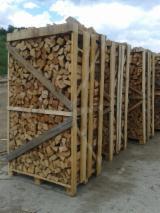 8-13 m Beech  Firewood from Romania