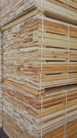 Pallets timber for CP pallets