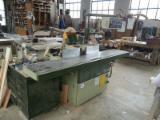 Spindle moulder SCM model T150-LL electronic