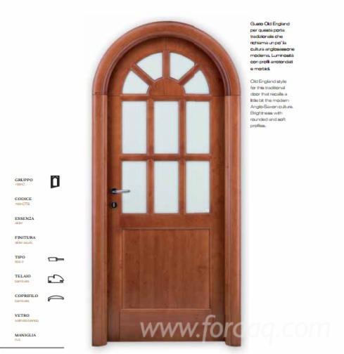 Alder-doors