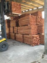 Hardwood  Sawn Timber - Lumber - Planed Timber - Romanian Beech Timber / Lumber
