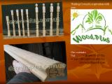 Solid Wood Components For Sale - Stair hardware