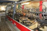 Used Tm System, Woodeye, Linares 2009 Optimizing Saw For Sale in Poland