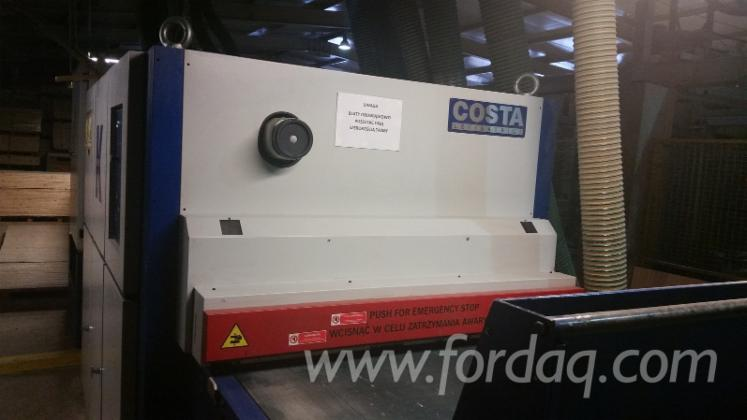 Used-Costa-CCT-1350-2011-Universal-Sander-For-Sale