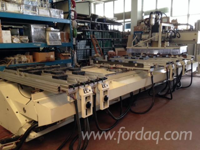 Used-MORBIDELLI-AUTHOR-800L-2000-CNC-Machining-Center-For-Sale