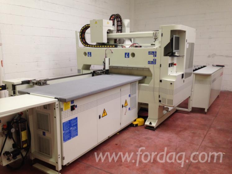 Used-MORBIDELLI-UNIX-KBT-2008-CNC-machining-center-in