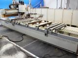 Maszyny do Obróbki Drewna dostawa - CNC Centra Obróbkowe MORBIDELLI PLANET MX1 Używane Włochy