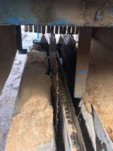 Used -- Horizontal Frame Saw For Sale in Romania