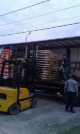 Pallets – Packaging For Sale - To Be Recycled - To Be Repaired  Pallet Romania