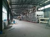 Panel Production Plant/equipment Nova Kina