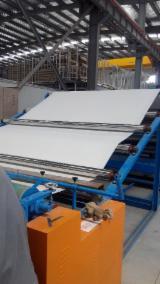 Decking Bağlantı Elemanları Plastik, PVC, Vb ...