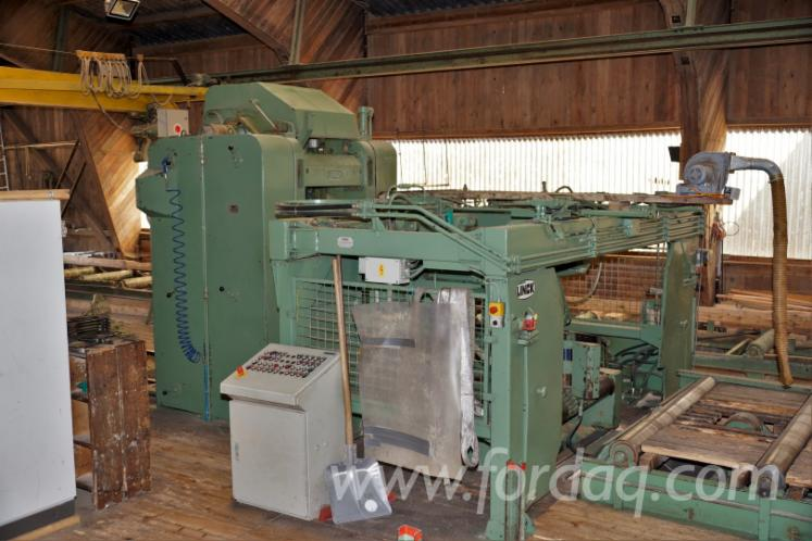 Used-1995-Linck-Gatters%C3%A4ge-in