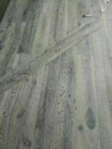 Buy Or Sell  One Strip Wide China - Grey color oak flooring