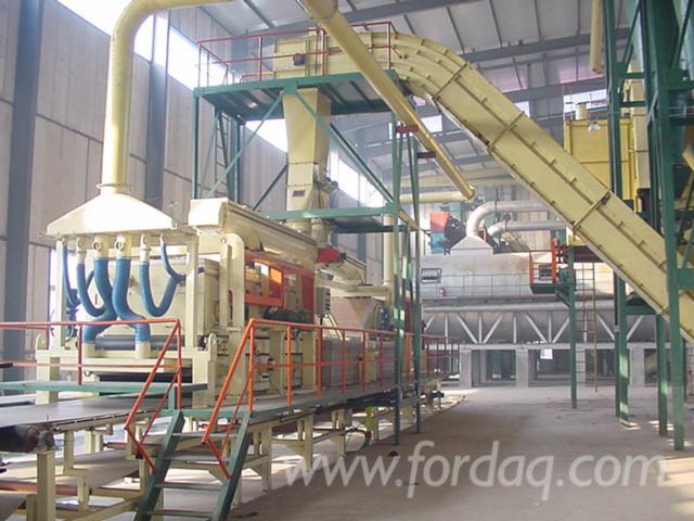 Panel-Production-Plant-equipment-Nova