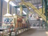 Vendo Produzione Di Pannelli Di Particelle, Pannelli Di Bra E OSB Nuovo Cina