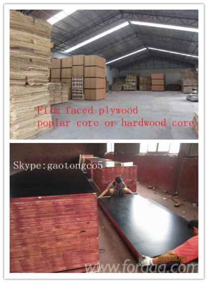 1200x2400mm-Black-film-faced-shuttering-plywood-for-concrete
