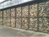 Beech (Europe) Firewood/Woodlogs Cleaved 8-13 mm