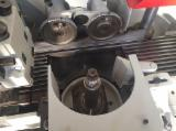 Fräse maschinell der Marke Weinig Modell Unimat 23E