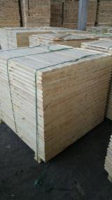 Pine Pallet Elements 15-100 mm
