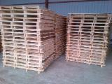 Romania Pallets And Packaging - New Pallet in Romania
