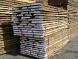 Hardwood  Sawn Timber - Lumber - Planed Timber - Planks (boards) , --