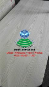 Plywood For Sale - Fancy (Decorative) Plywood, Oak (American White)
