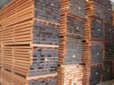 Tropical Wood  Sawn Timber - Lumber - Planed Timber - 100% PEFC Dark Red Meranti Timber