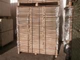 Oak (European) Strips F 1a in Poland
