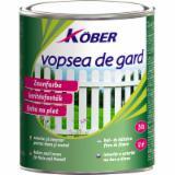 Vopseluri - vopsea pentru gard Kober