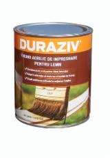 批发经涂饰及处理的木制品 - 维护产品